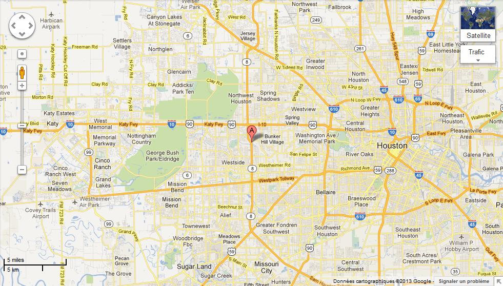 Terry Hershey Parc dans Etats-Unis terry-hershey-parc