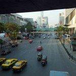 siam (quartier des centres commerciaux)