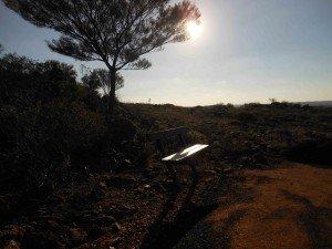 Living Desert Reserve, Broken Hill